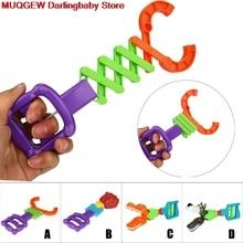 Тянущаяся рука робота палочки игрушка Пинкер коготь граббер забавные гаджеты Новинка интересные игрушки для детей подарок на день рождения ребенка