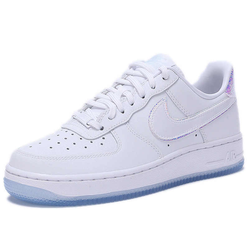 ... New Arrival Nike Air Force 1 AF1 Women's Hard-earing New Arrival  Authentic Skateboarding Shoes ...