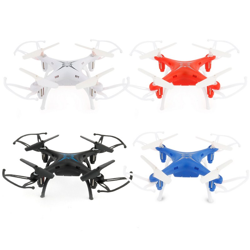 X13 RC Drone 4-axis 2.4G Aircraft New Learning Dedicated Children's Flying Toy Quadcopter UFO Remote Control Toys For Children