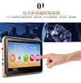 Android car gps navigation 7 inch wifi gps navigator tablet WIFI AVIN bluetooth Camera DVR HD 800x480 512M/8GB