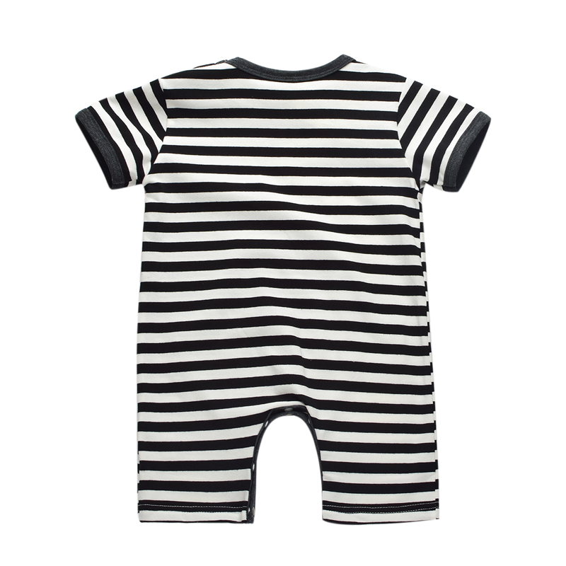 NWAD Baby Jongenskleding Set Pasgeboren Kleding Sets Korte Mouw - Babykleding - Foto 3