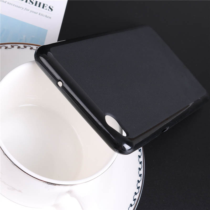 For ZTE Nubia M2 Lite Case Silicone Cover Soft TPU Matte Pudding Gel Mobile Phone Bag Protective Shell For ZTE M2 Lite 5.5inch