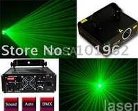 Wholesale 50 mW Green Color Club Lighting Equipment Laser Beams Dj Disco Lights