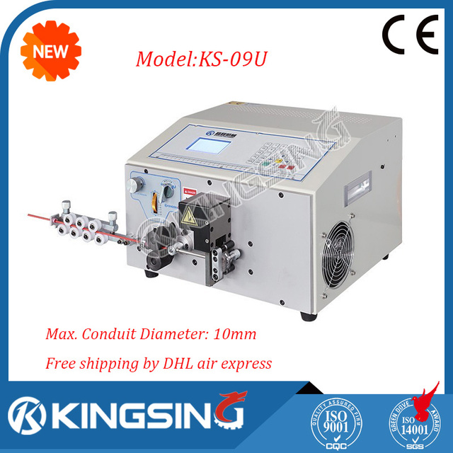 220V/110V Most Common Used Automatic Wire Cutting and Stripping ...