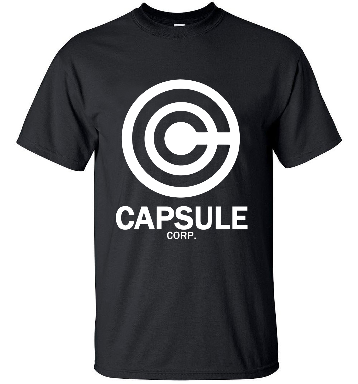 2019 DRAGON BALL Z t shirt Fashion streetwear capsule cotton Men funny T Shirts Tops Tees top brand slim clothing pp crossfit