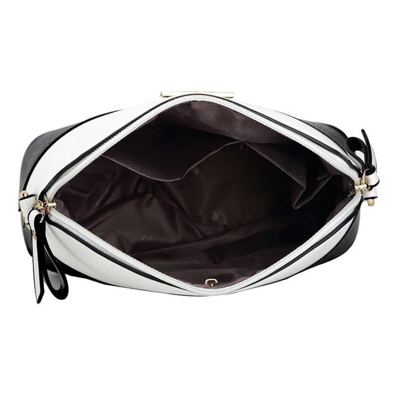 INHO CHANCY! Luksus Deer Toy Shell kuju kott nahast naiste käekotid - Käekotid - Foto 6