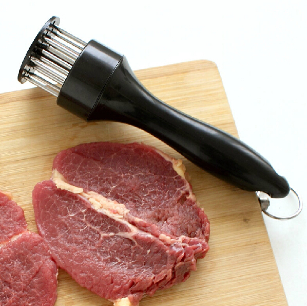 how to cook steak soft