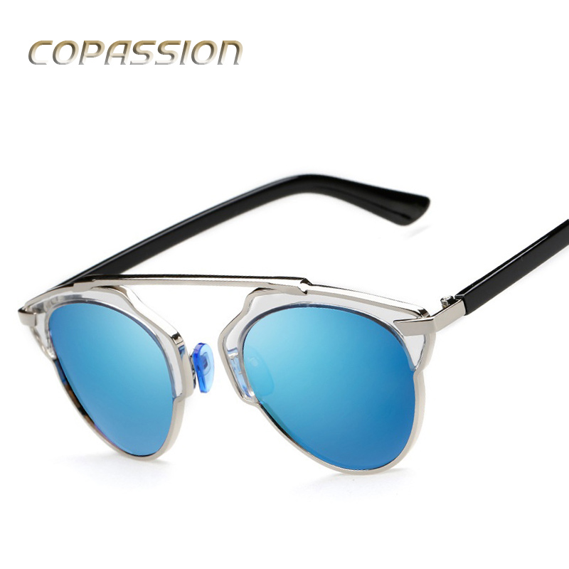 HD Polarized Sunglasses Women men Vintage Cat Eye Sun glasses Female Classic Brand Design Retro sunglass oculos de sol feminino