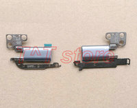 Original for DELL Latitude 13 3379 2 in 1 left right HINGES R+L hinge set test good free shipping