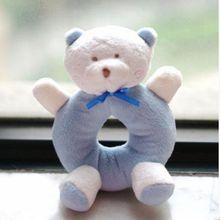 Dog toys   rabbit & Bear squeaker toy