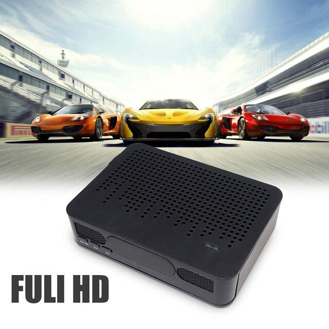 Vmade DVB-T2 K3 наземный приемник Цифровое ТВ высокой четкости коробка Поддерживает MPEG4 H.264 Full HD 1080 P Mayitr высокой четкости набор верхней коробки