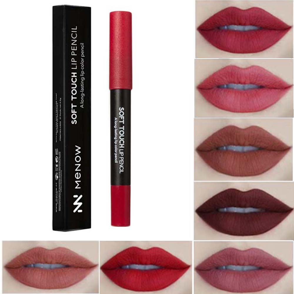 Brand new matte lipstick BUD K matte liquid lipsticks+lips