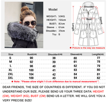 chaqueta mujer Women Down Jacket New 2018 Winter Jacket Women Thick Snow Wear Winter Coat Lady Clothing Female Jackets Parkas