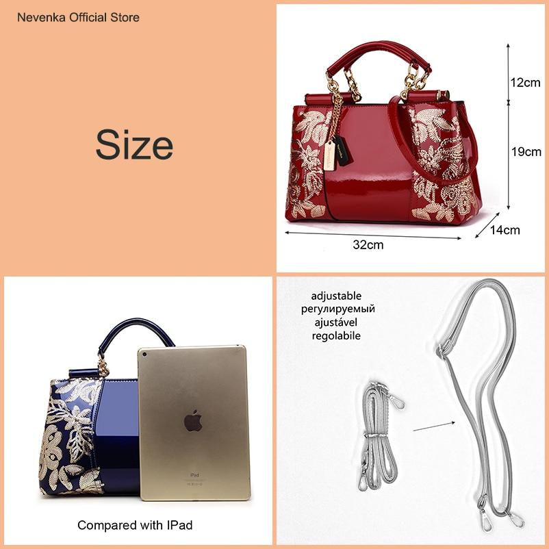 Nevenka Women Evening Handbag Female Leather Shoulder Bags Ladies Embroidered Evening Bag Luxury Handbags for Women01