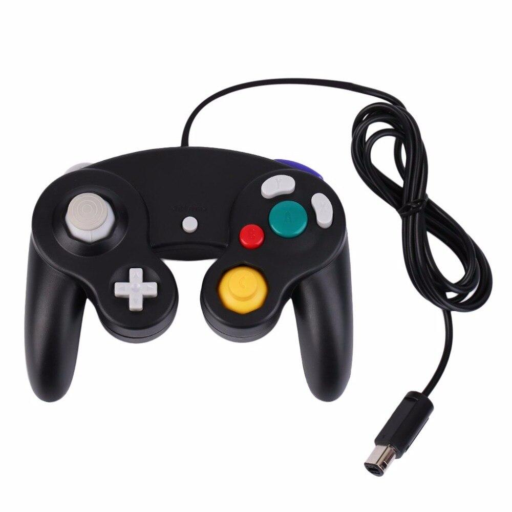 Gamepads Neue Spiel Controller Gamepad Joystick Fünf Farbe Für