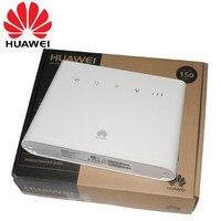 HUAWEI B310S-22 150 Mbps 4G LTE CPE Routeur Sans Fil Avec Sim Card Slot Soutien B1 B3 B7 B8 B20