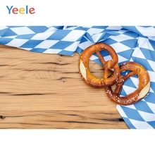 Yeele Oktoberfest Carnival Party Background Breads Photography Backdrops Personalized Photographic Backgrounds For Photo Studio