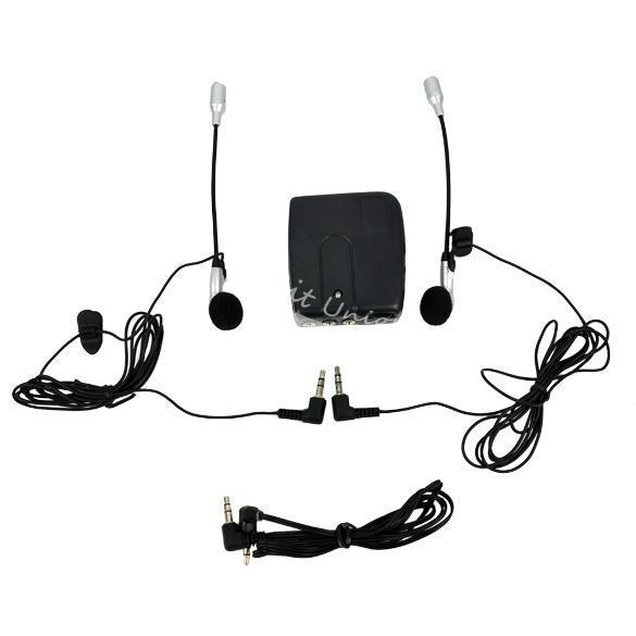 Motocicleta capacete para capacete Intercom Headset MP3