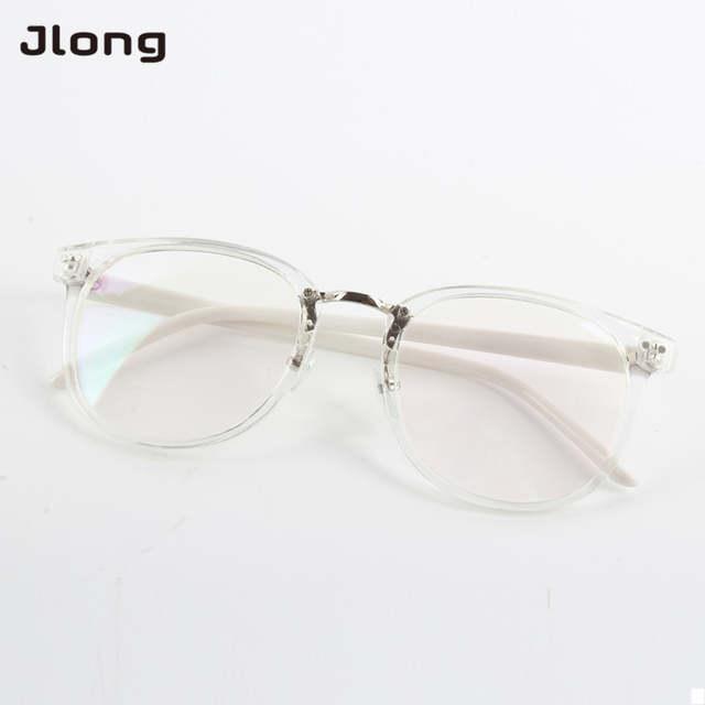 cdb3d54f78f60 placeholder Quadro mulheres Vidro Óptico Armações de Óculos Óculos de lente  clara Óculos de Armação de óculos