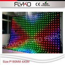 music studio equipment led smart tv china led video curtain