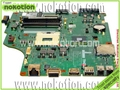 0X6P88 48.4IP01.011 carta simple para Dell N5040 placa madre Del Ordenador Portátil Mainboard