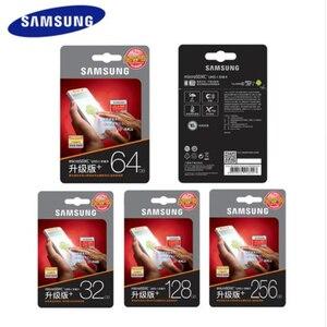 Image 5 - Tarjeta de memoria SAMSUNG Micro SD, Original 100 MB/S, 512GB, 256 GB, 128GB, 64GB, 32GB, ush 3/ush 1, tarjeta SD Micro TF de grado SDXC EVO Plus