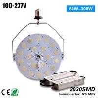 5year warranty Retrofit Kit 300w replacement 1000w HPS MH HID canopy lamp indside bulb CE ROHS ETL
