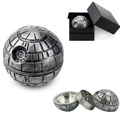 Star Wars Death Star Herb Grinder Accessory