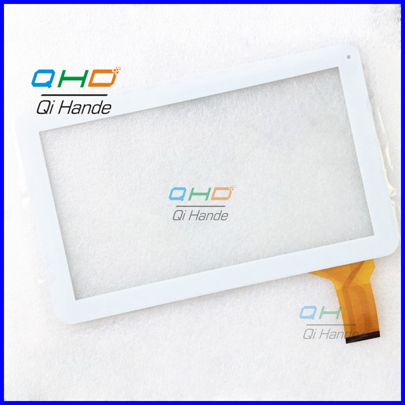 New touch screen For 10.1 inch MPMAN MPDC1006 Tablet Touch panel Digitizer Glass Sensor replacement Free Shipping new 7 inch touch screen for supra m728g m727g tablet touch panel digitizer glass sensor replacement free shipping