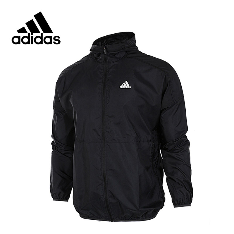 New Arrival Original Adidas WB PACK MSH Men's jacket Hooded Sportswear юбка ksenia knyazeva ksenia knyazeva mp002xw167h4