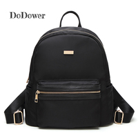 Do Dower Designer Mini Backpack Pu Leather Simple Schoolbag For Teenagers Women S Backpacks Travel Bag