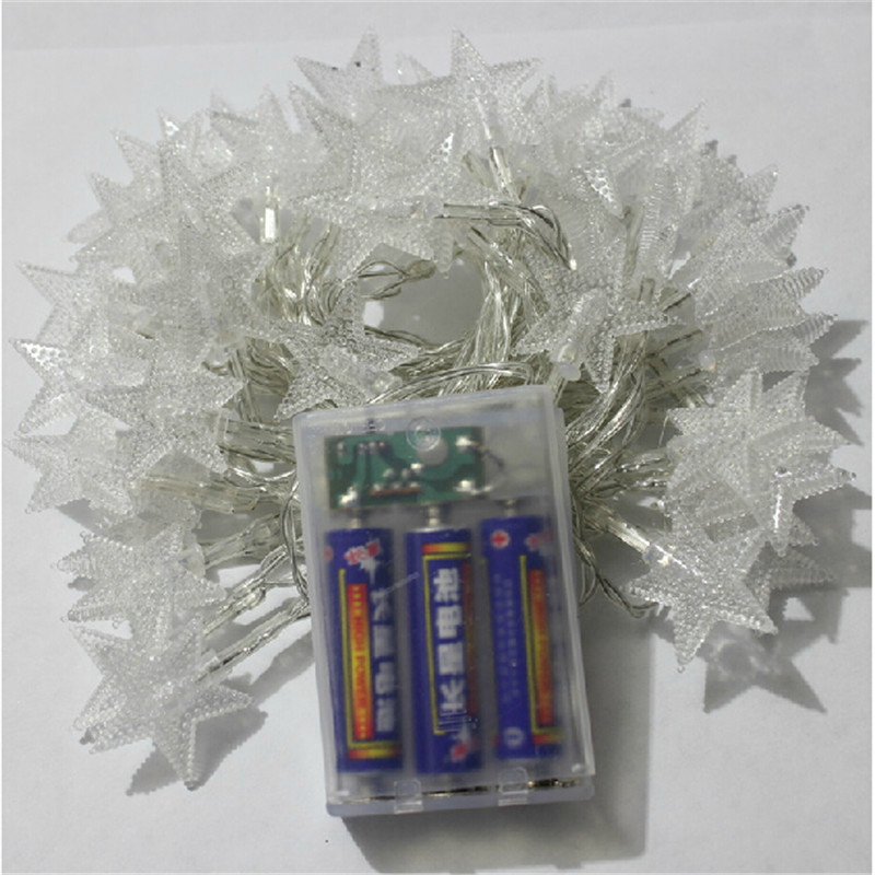 4M-40pcs-LED-Party-Fairy-Lights-Battery-Operated-Five-pointed-Star-LED-string-lights-for-Wedding
