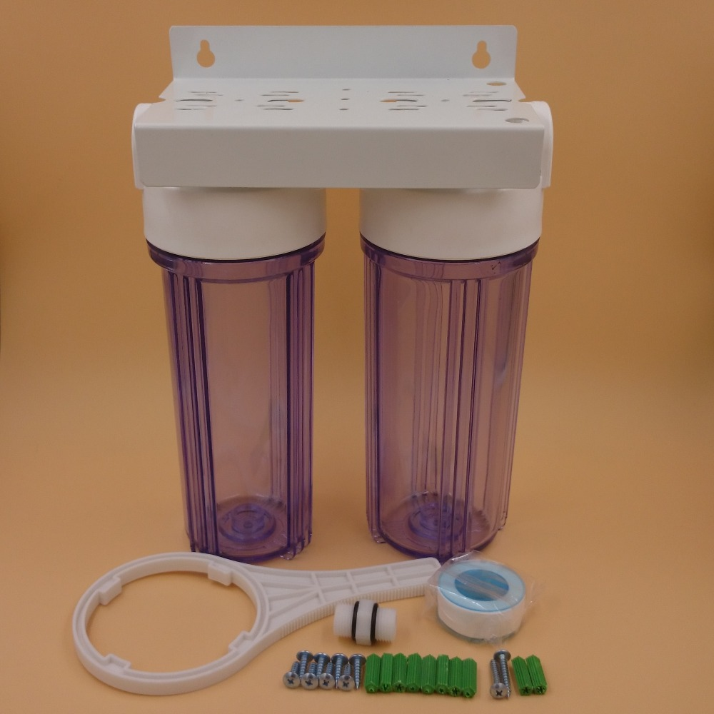Online buy wholesale 10 stage water filter from china 10 for Well water for fish tank