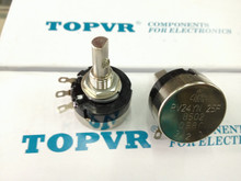 [BELLA]TOPVR RV24YN B502 25F 5K potentiometer handle 25MMF–5pcs/lot