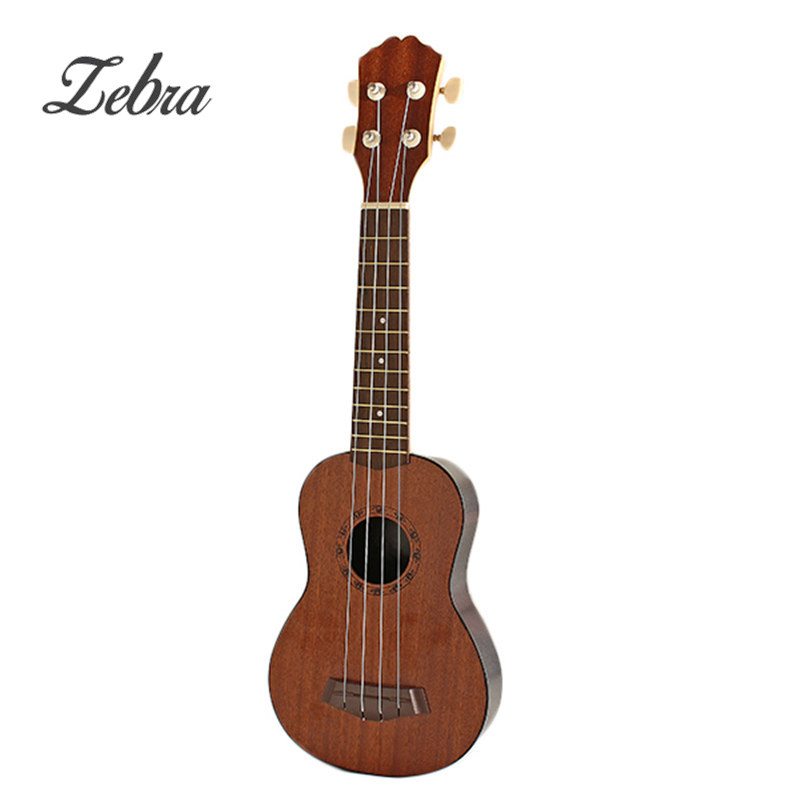 21 Inch 12 Frets Sapele Top ABS Back Acoustic Electric Ukulele Rosewood Guitar Musical Instruments for Beginner Basic Player spruce top sapele back and side rosewood fingerboard acoustic guitar 34 acoustic guitarra free shipping