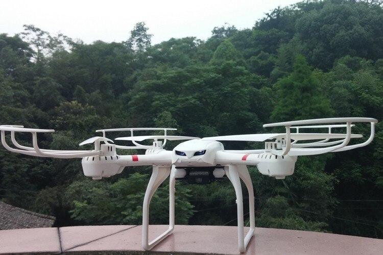 MJX צעצועים X101 עיצוב חדש RC Quadcopter X101 2.4 GHz 4CH 6-צירים ג 'יירו המל