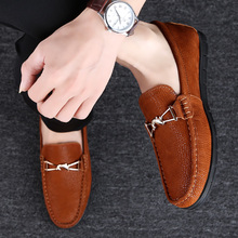 Rommedal 2019 New Men Shoes luxury Brand Genuine Real Cow Leather Casual  Oxfords Shoes Men Loafers Moccasins For Men Shoes rommedal 2019 new men shoes luxury brand genuine real cow leather casual oxfords shoes men loafers moccasins for men shoes