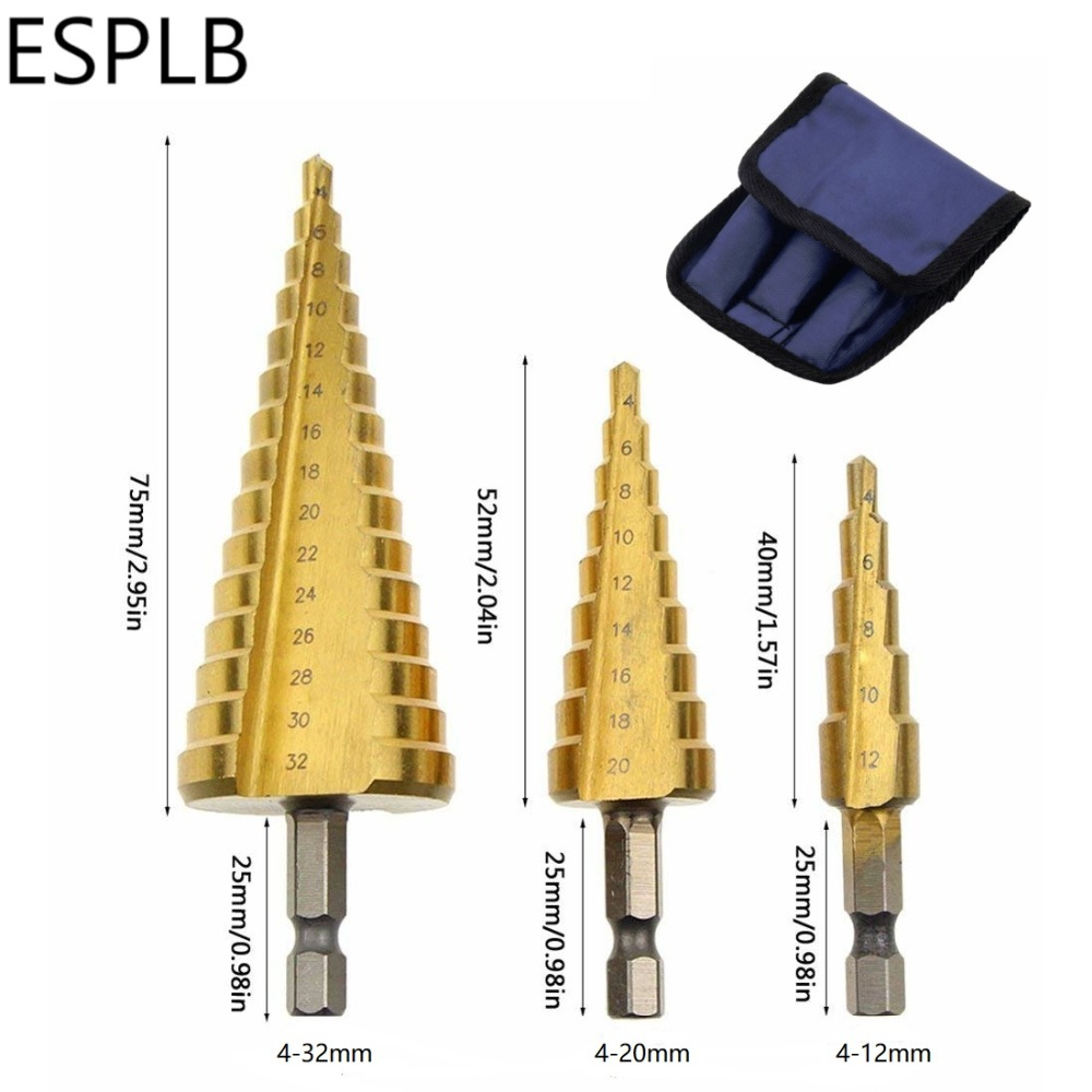 No Coolant Sandvik Coromant E8928-32 Right Hand Cut HSS CoroTap 400 forming tap