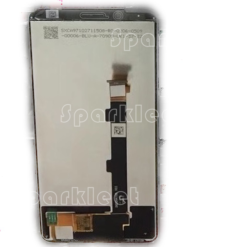6.0 inch LCD For <font><b>OPPO</b></font> <font><b>F5</b></font> LCD <font><b>Display</b></font> Touch Screen Digitizer Assembly Replacement Mobile Phone Repair Parts image