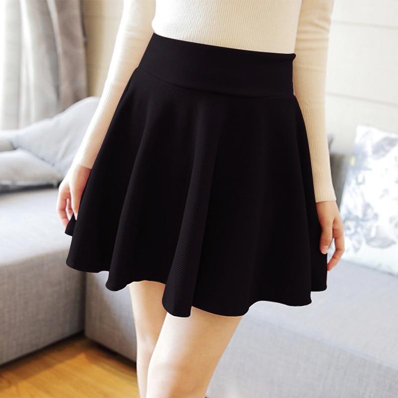 Aliexpress.com : Buy DeRuiLaDy Brands Women Skirt High Waist Fall ...