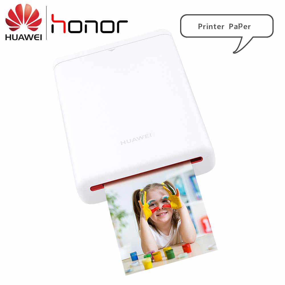 AR Printer 300dpi Original Huawei Zink Portable Photo