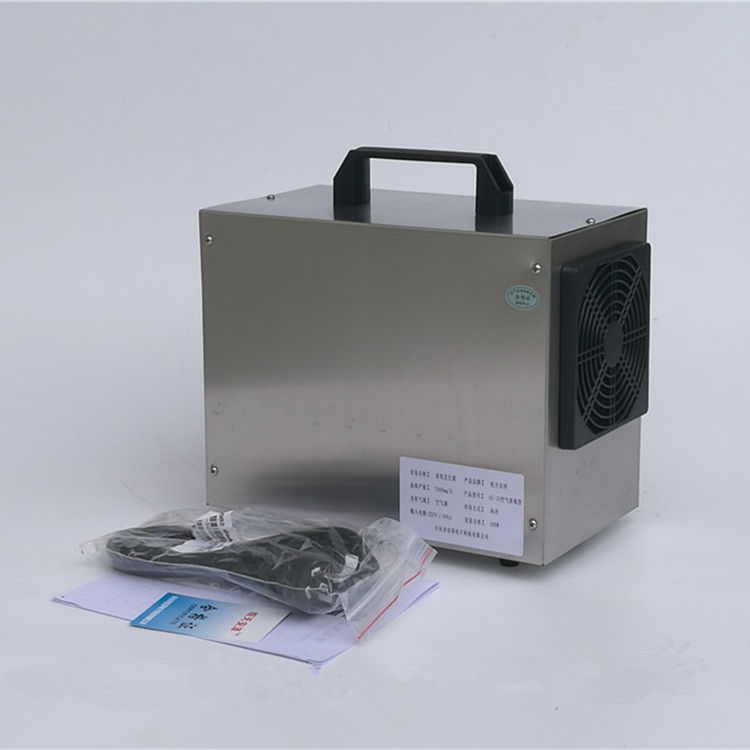7 գ / ժամ օզոնի գեներատոր մեքենա 220 Վ - Կենցաղային տեխնիկա - Լուսանկար 2