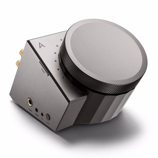 Astell & Kern ACRO L1000 máy tính để bàn USB Kép DAC Cân Bằng Giải Mã DSD Cứng Độ Phân Giải Đầu Ra Âm Thanh Hifi AMP Bộ Khuếch Đại Tai Nghe