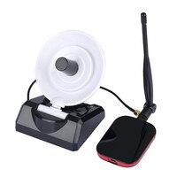 Wireless WiFi Adapter High Power 150Mbps Wireless Network Card USB WiFi Receiver Ralink 3070L 3000mW 12dBi