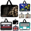 Unique 10 9 7 Netbook Laptop Sleeve Inner Zipper Bag Cases Cover Pouch Protector For 10