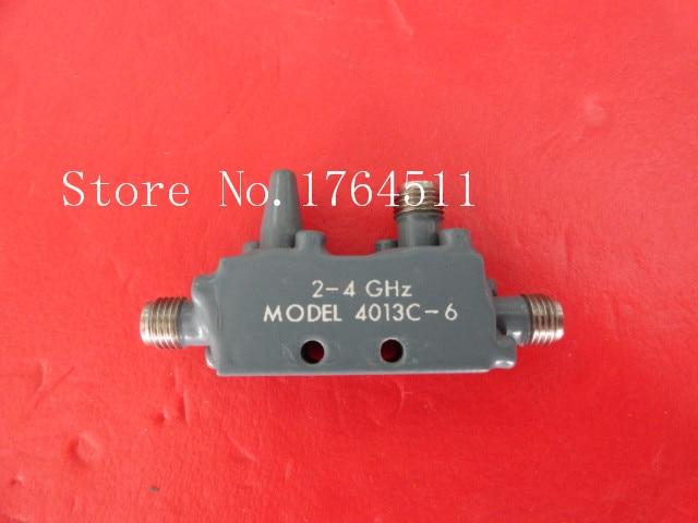 [BELLA] Narda 4013C-6 2-4GHz Coup:6dB SMA Supply Coupler
