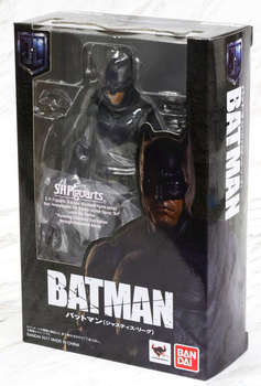 Justice League   Action Figure – Batman