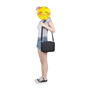 Image 5 - Чехол tello для дрона/пульта дистанционного управления, запасные части, сумка для хранения, сумка через плечо для DJI tello, аксессуары для дрона