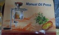 Третье поколение нержавеющая сталь давление масла, новинка вручную давление масла, рука давление масла дома
