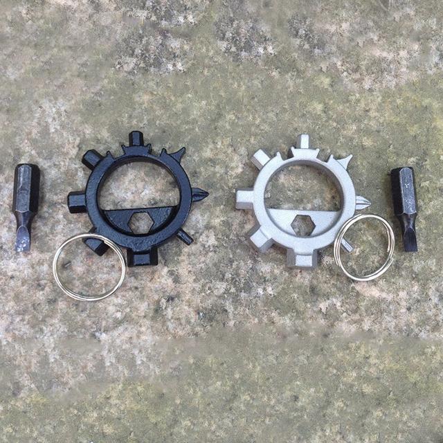 Multifunctional Mini Screwdriver